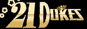 21 dukes casino logo
