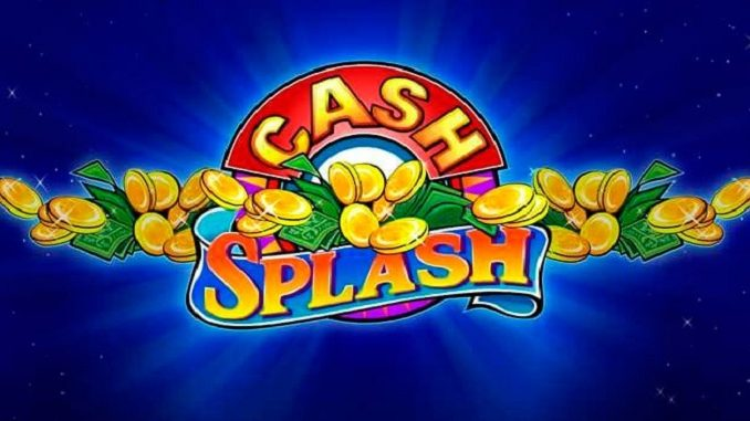 Cash Splash Slot