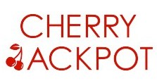 cherry jackpot logo