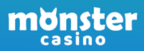 monster casino logo