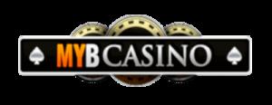 myb casino logo